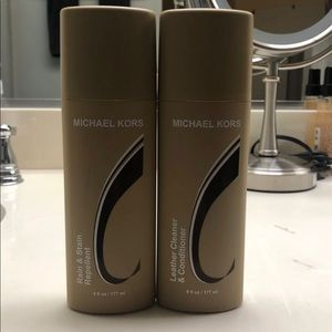 Michael Kors Care Set